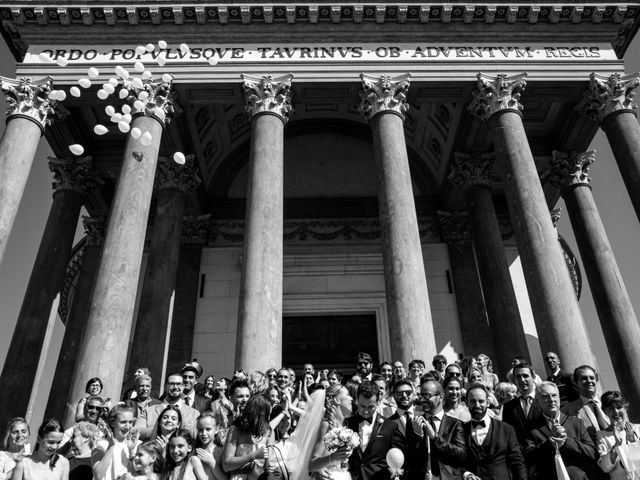 Il matrimonio di Marco e Sonia a Torino, Torino 39