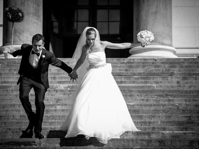 Il matrimonio di Marco e Sonia a Torino, Torino 43