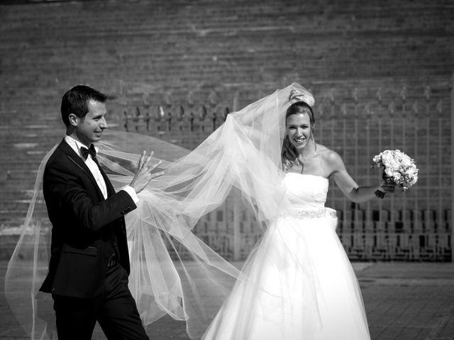 Il matrimonio di Marco e Sonia a Torino, Torino 44