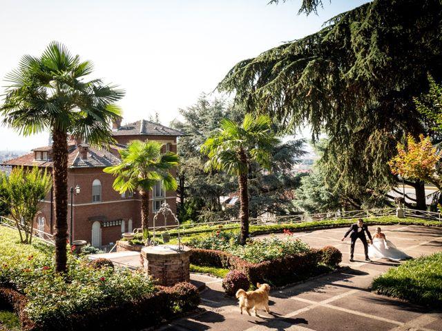 Il matrimonio di Marco e Sonia a Torino, Torino 45
