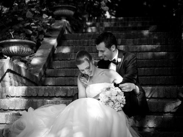 Il matrimonio di Marco e Sonia a Torino, Torino 46