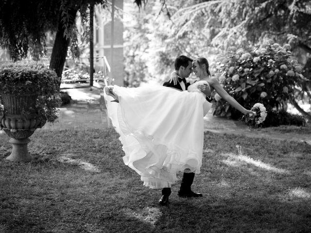 Il matrimonio di Marco e Sonia a Torino, Torino 47