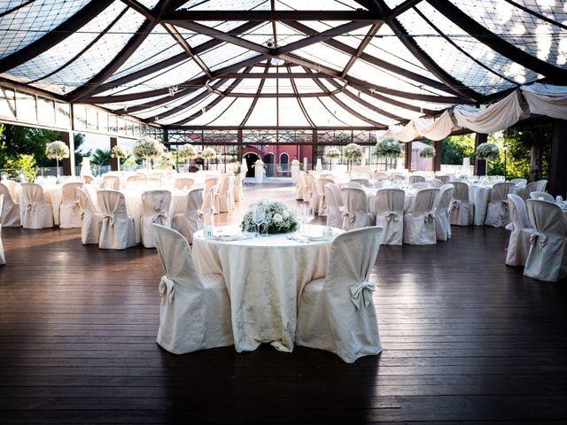 Il matrimonio di Marco e Sonia a Torino, Torino 50