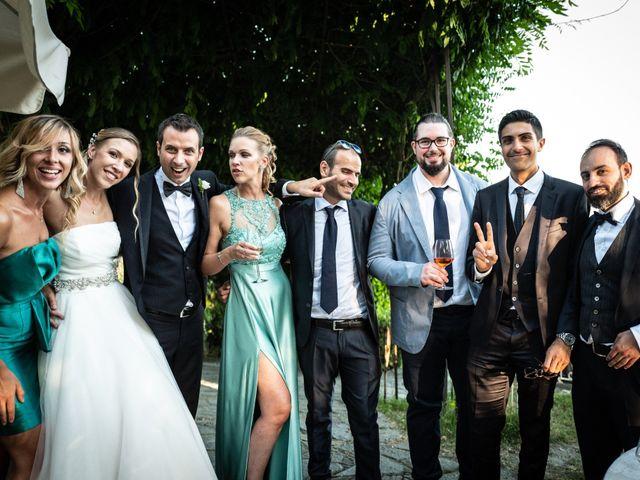 Il matrimonio di Marco e Sonia a Torino, Torino 53