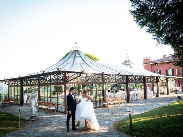 Il matrimonio di Marco e Sonia a Torino, Torino 54