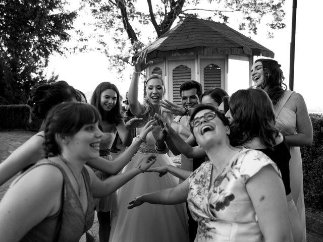 Il matrimonio di Marco e Sonia a Torino, Torino 56
