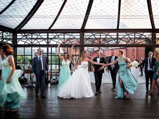 Il matrimonio di Marco e Sonia a Torino, Torino 58