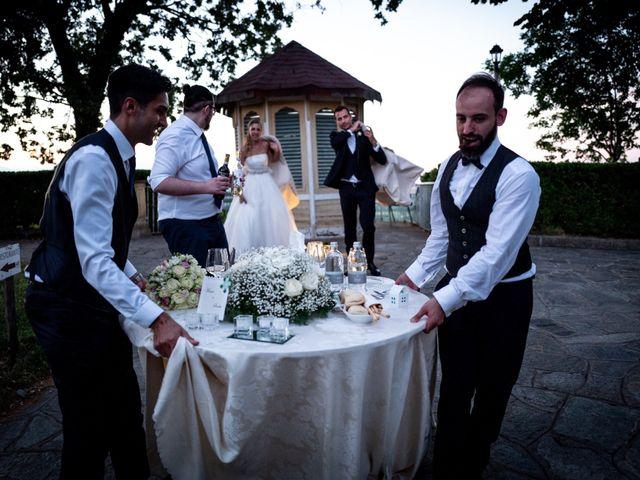 Il matrimonio di Marco e Sonia a Torino, Torino 60