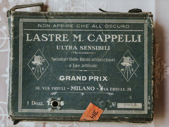 Il matrimonio di Francesco e Jade a Cesenatico, Forlì-Cesena 16