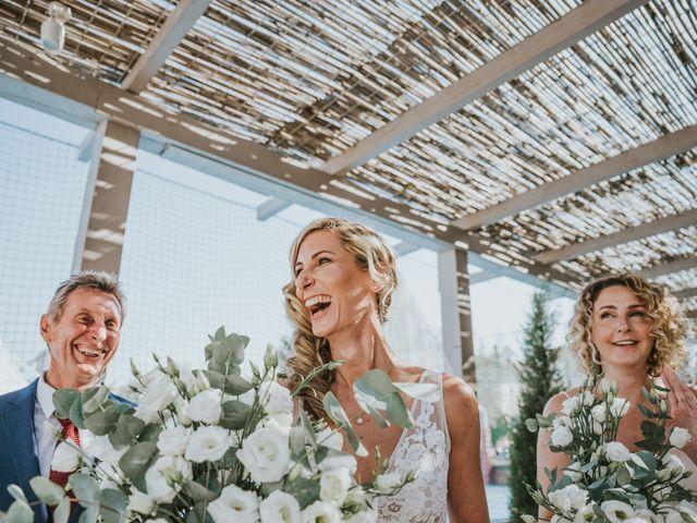 Il matrimonio di Francesco e Jade a Cesenatico, Forlì-Cesena 22