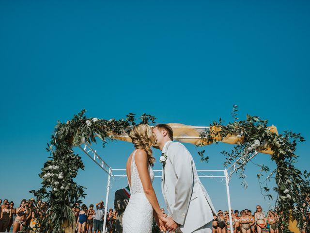 Il matrimonio di Francesco e Jade a Cesenatico, Forlì-Cesena 2