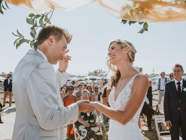 Il matrimonio di Francesco e Jade a Cesenatico, Forlì-Cesena 25