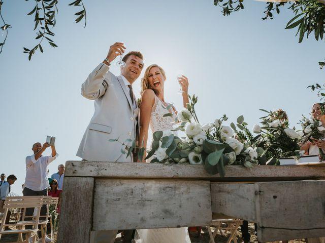 Il matrimonio di Francesco e Jade a Cesenatico, Forlì-Cesena 26