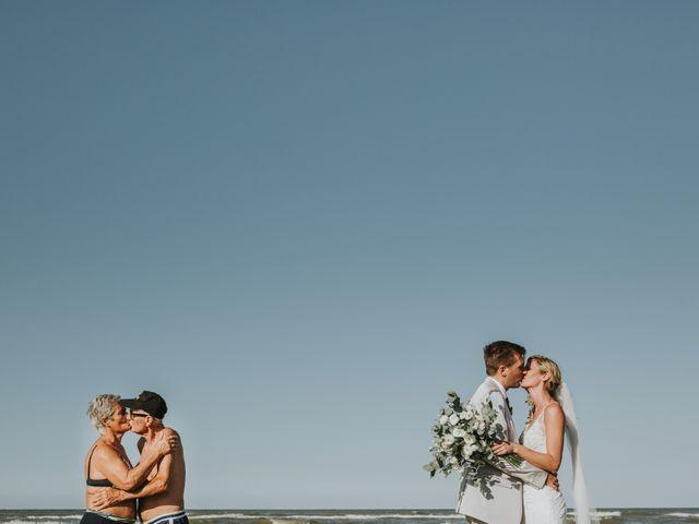 Il matrimonio di Francesco e Jade a Cesenatico, Forlì-Cesena 30