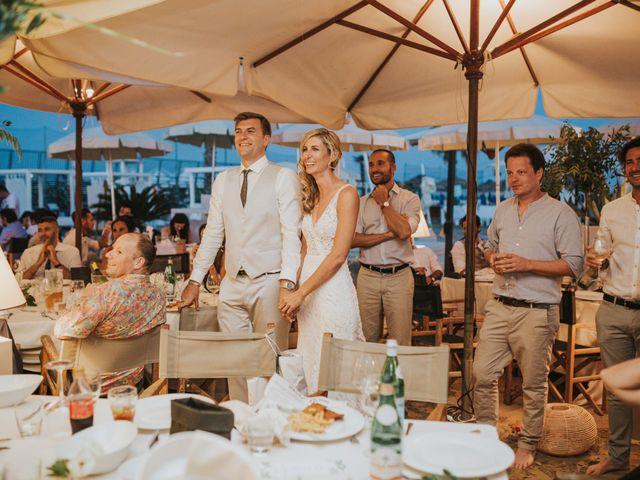 Il matrimonio di Francesco e Jade a Cesenatico, Forlì-Cesena 37