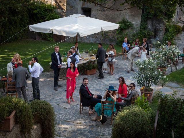 Il matrimonio di Massimo e Marina a Roma, Roma 13