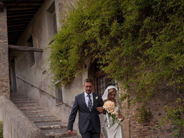 Il matrimonio di Massimo e Marina a Roma, Roma 17