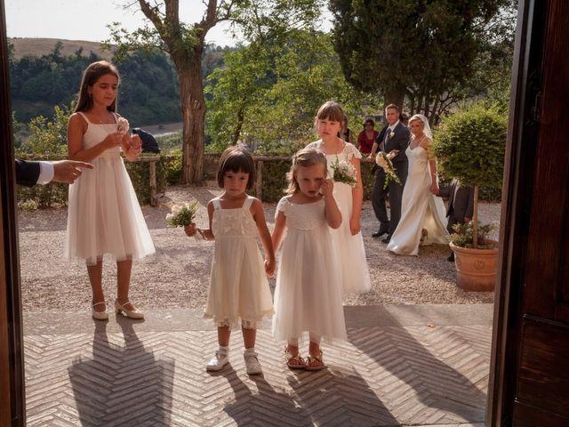 Il matrimonio di Massimo e Marina a Roma, Roma 19