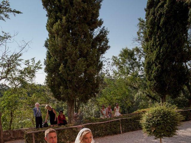 Il matrimonio di Massimo e Marina a Roma, Roma 20