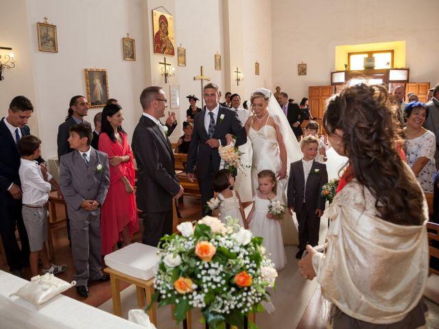 Il matrimonio di Massimo e Marina a Roma, Roma 21