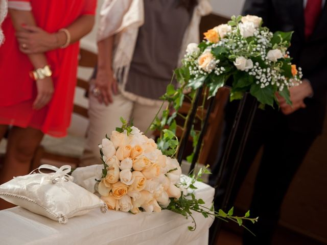 Il matrimonio di Massimo e Marina a Roma, Roma 22