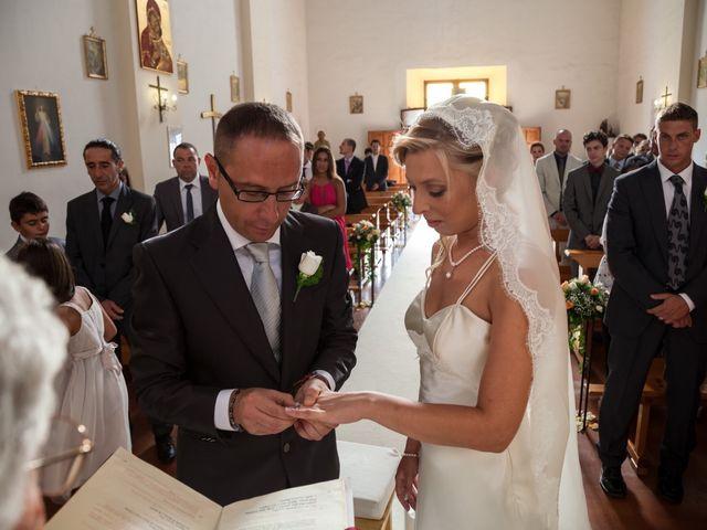 Il matrimonio di Massimo e Marina a Roma, Roma 26