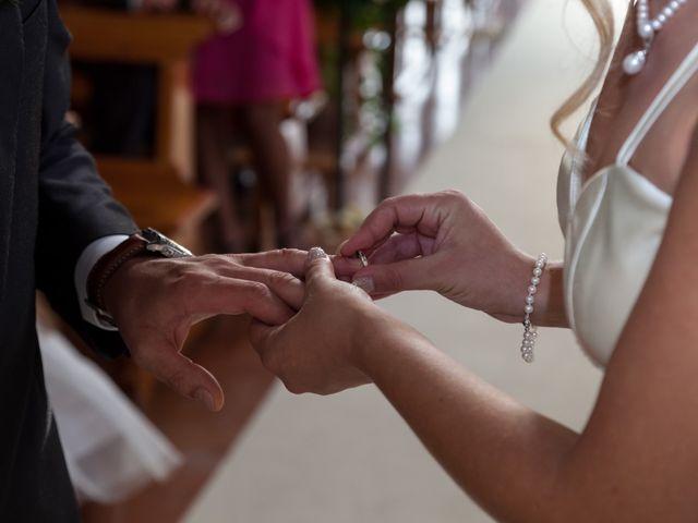 Il matrimonio di Massimo e Marina a Roma, Roma 27