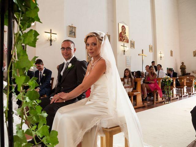 Il matrimonio di Massimo e Marina a Roma, Roma 31