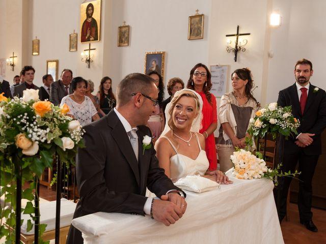Il matrimonio di Massimo e Marina a Roma, Roma 32