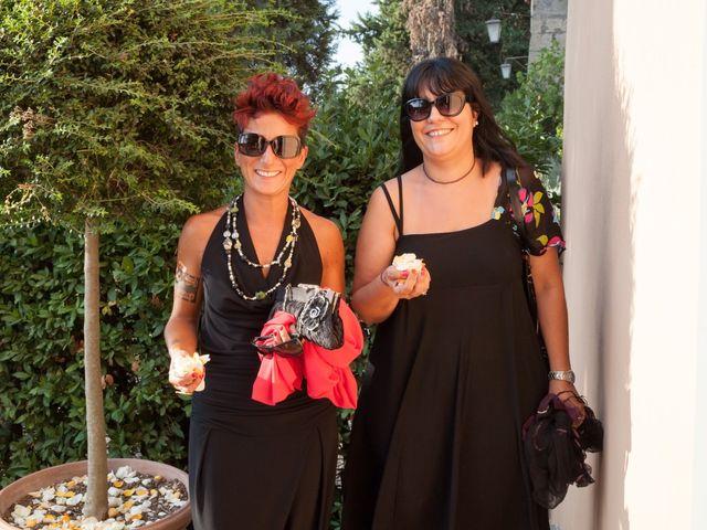 Il matrimonio di Massimo e Marina a Roma, Roma 35