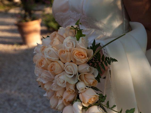 Il matrimonio di Massimo e Marina a Roma, Roma 38