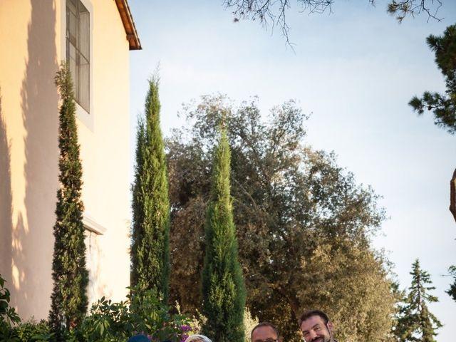 Il matrimonio di Massimo e Marina a Roma, Roma 40