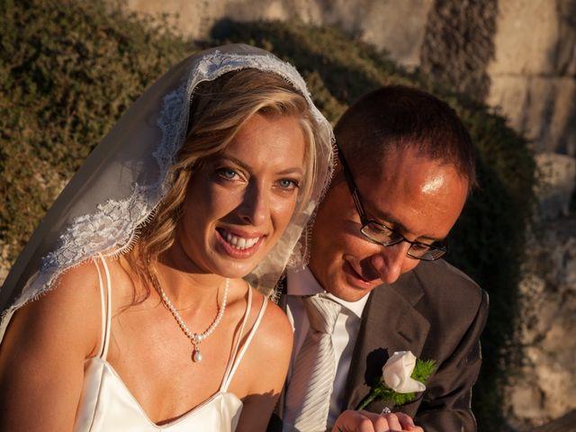 Il matrimonio di Massimo e Marina a Roma, Roma 41