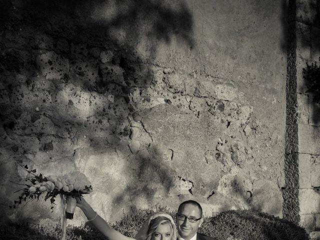 Il matrimonio di Massimo e Marina a Roma, Roma 42