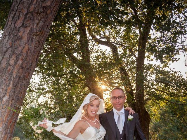 Il matrimonio di Massimo e Marina a Roma, Roma 45