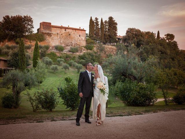 Il matrimonio di Massimo e Marina a Roma, Roma 51