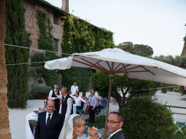 Il matrimonio di Massimo e Marina a Roma, Roma 53