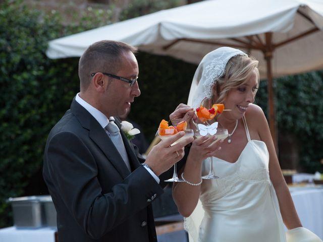 Il matrimonio di Massimo e Marina a Roma, Roma 54