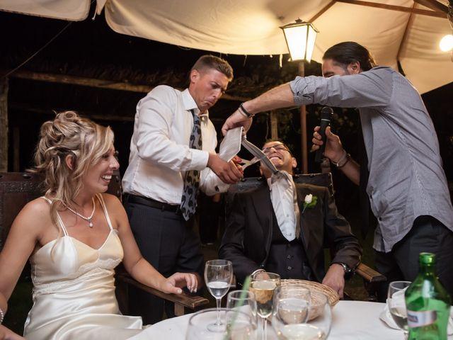Il matrimonio di Massimo e Marina a Roma, Roma 60