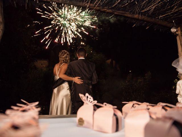Il matrimonio di Massimo e Marina a Roma, Roma 61