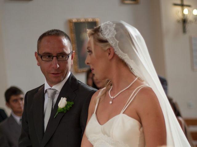 Il matrimonio di Massimo e Marina a Roma, Roma 68