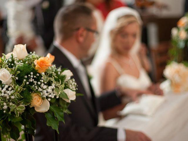 Il matrimonio di Massimo e Marina a Roma, Roma 70