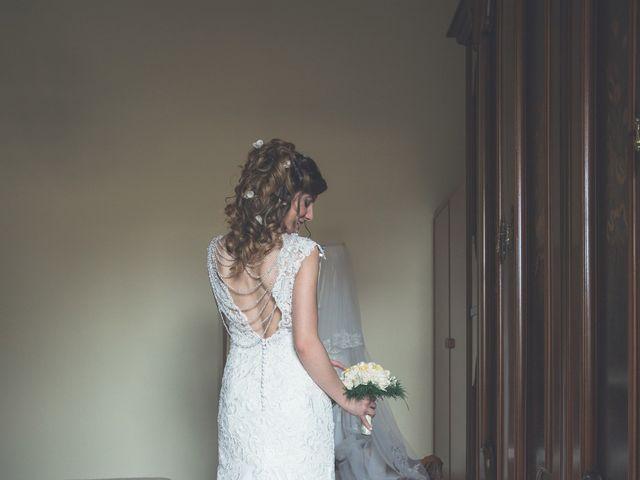 Il matrimonio di Vincenzo e Raffaella a Reggio di Calabria, Reggio Calabria 5