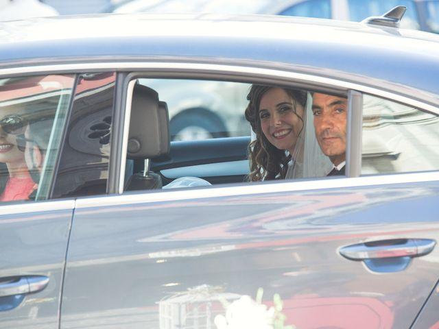 Il matrimonio di Vincenzo e Raffaella a Reggio di Calabria, Reggio Calabria 6
