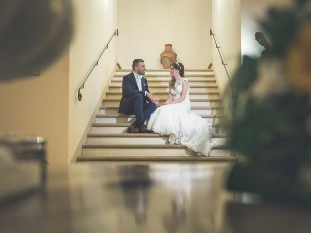 Il matrimonio di Vincenzo e Raffaella a Reggio di Calabria, Reggio Calabria 11