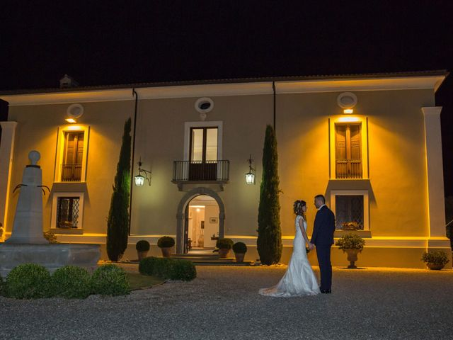 Il matrimonio di Vincenzo e Raffaella a Reggio di Calabria, Reggio Calabria 13