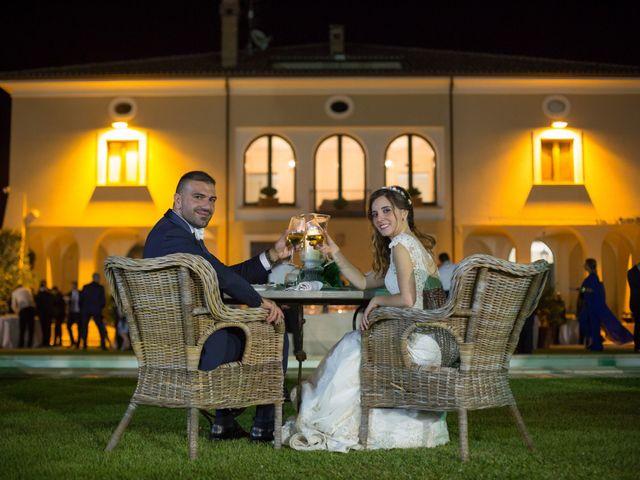 Il matrimonio di Vincenzo e Raffaella a Reggio di Calabria, Reggio Calabria 1