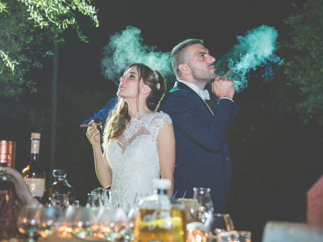 Il matrimonio di Vincenzo e Raffaella a Reggio di Calabria, Reggio Calabria 16