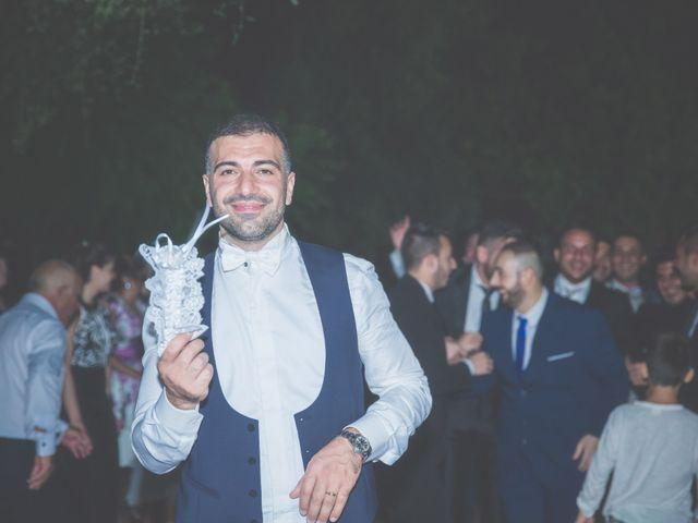 Il matrimonio di Vincenzo e Raffaella a Reggio di Calabria, Reggio Calabria 20