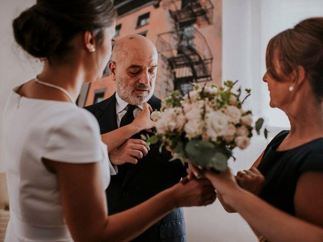 Il matrimonio di Francesco e Ludovica a Bracciano, Roma 12